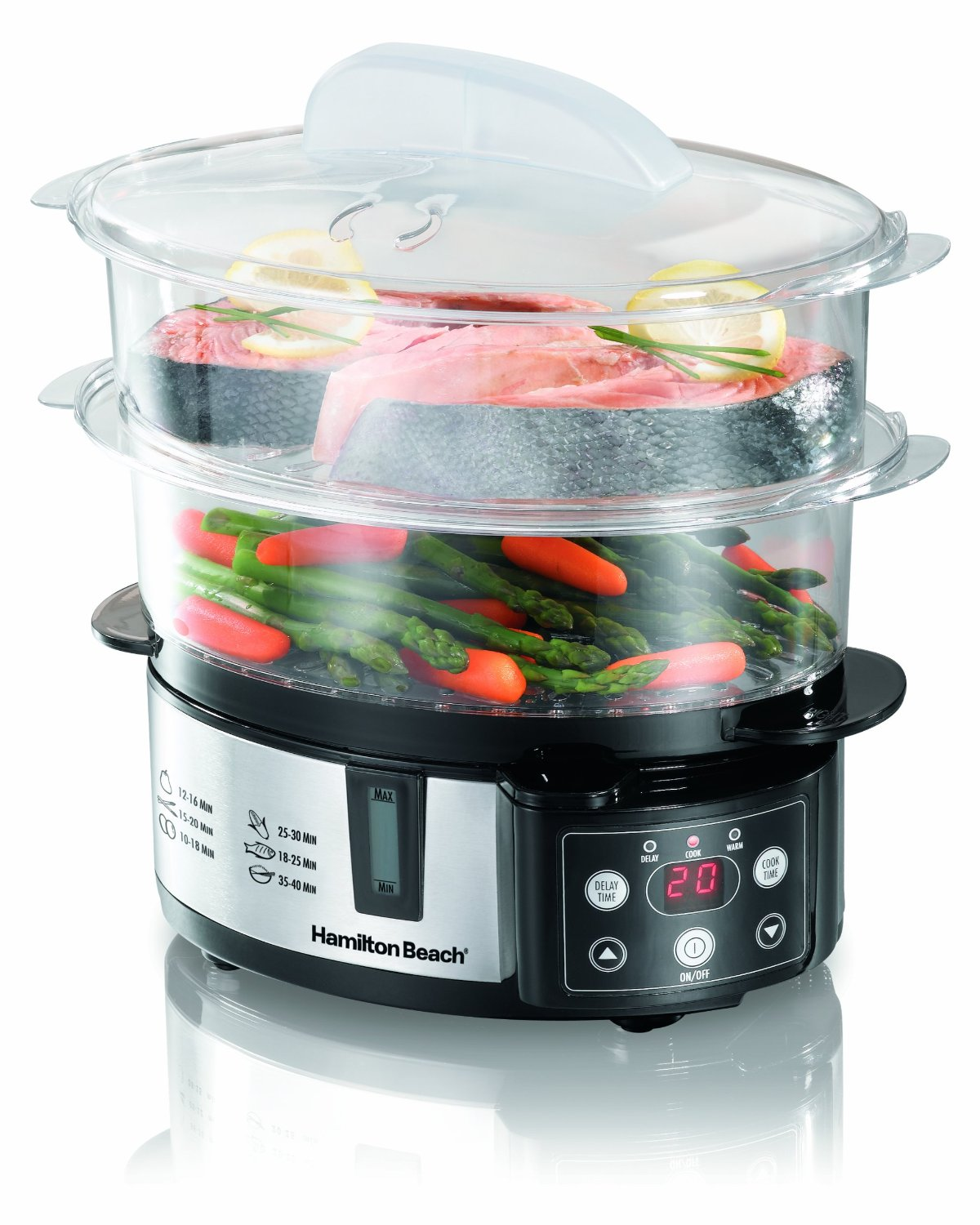 Need The Best Food Steamer See These 2014 Reviews